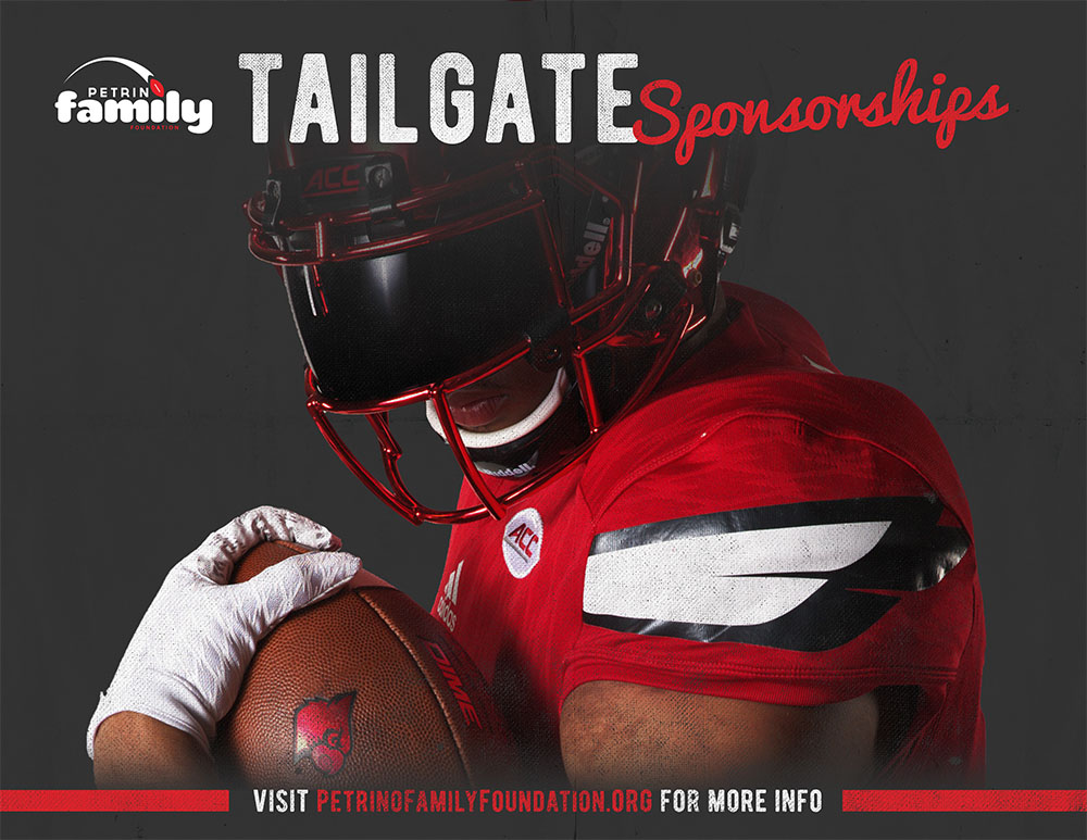 2018 Petrino Family Foundation Tailgate