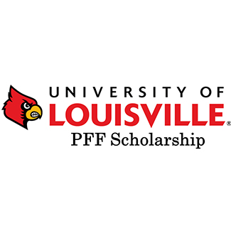 University of Louisville Petrino Family Foundation Scholarship Logo