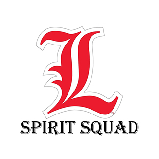 University of Louisville Spirit Squad Logo